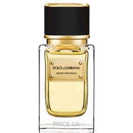 Dolce   Gabbana Velvet Patchouli EDP · Мужскую парфюмерию Dolce  amp   Gabbana Velvet Patchouli EDP cbfdd09a9c2