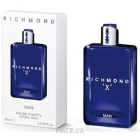 Фото John Richmond X Man EDT