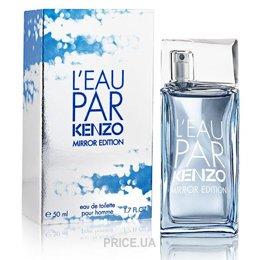 cef21fccdd09 ... Мужскую парфюмерию Kenzo L  039 Eau par Kenzo Mirror Edition Pour Homme  EDT. Тип - туалетная вода ...