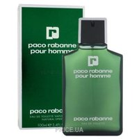 Фото Paco Rabanne Pour Homme EDT