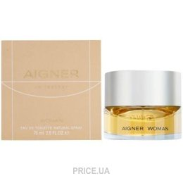 Фото Aigner In Leather EDT