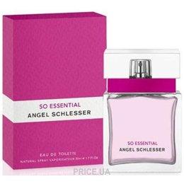 4906c22d6c0 Angel Schlesser So Essential EDT · Женскую парфюмерию Angel Schlesser So  Essential EDT