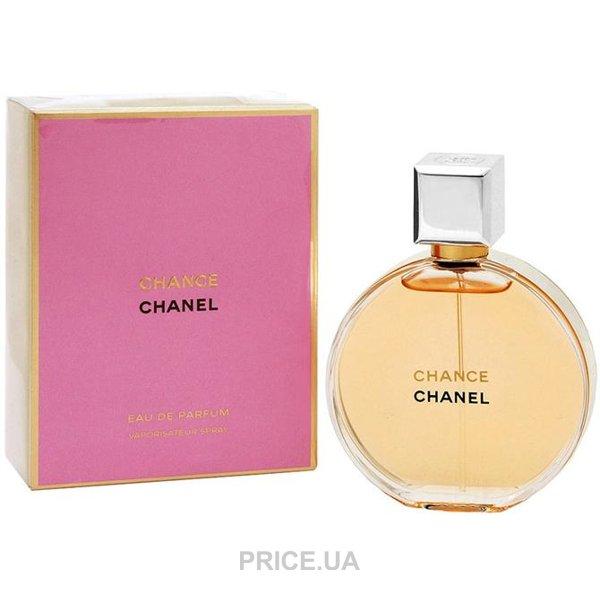 dd39da48a13f Chanel Chance EDP  Купить в Украине - Сравнить цены на женская ...