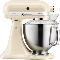 Фото KitchenAid 5KSM185PSEAC