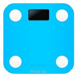 Весы Весы Yunmai Color Mini Smart Scale (Blue)