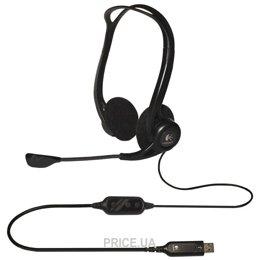 Logitech Headset 960 USB 0c9cb44e2cc64