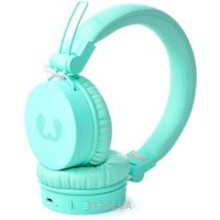 Фото Fresh 'n Rebel Caps BT Wireless Headphone On-Ear Peppermint