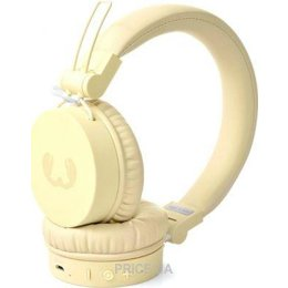 Фото Fresh 'n Rebel Caps BT Wireless Headphone On-Ear Buttercup