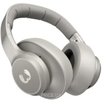 Фото Fresh 'n Rebel Clam ANC Wireless Headphone Over-Ear Ice Grey