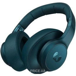Наушники Fresh 'n Rebel Clam ANC Wireless Headphone Over-Ear Petrol Blue