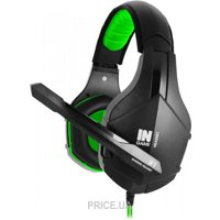 Фото Gemix N1 Black/Green