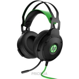 Наушник Наушники HP Pavilion Gaming 600 Headset (4BX33AA)