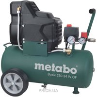 Фото Metabo Basic 250-24 W OF