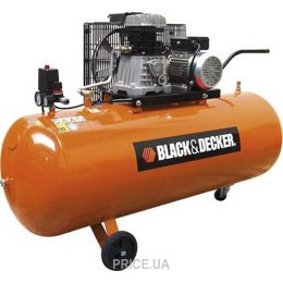 Фото Black&Decker CP200/3