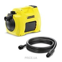 Фото Karcher BP 4 Garden Set