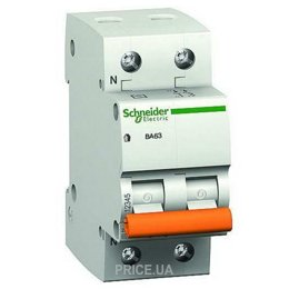 Фото Schneider Electric ВА63 (11214)