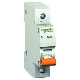 Фото Schneider Electric ВА63 (11206)