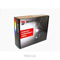 Фото Baxster HB3 4300/5000/6000K