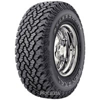 Фото General Tire Grabber AT2 (265/70R15 112S)
