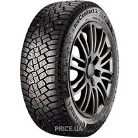 Фото Continental ContiIceContact 2 SUV (255/50R19 107T)