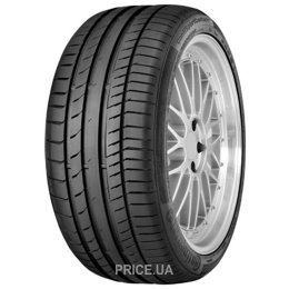 Фото Continental ContiSportContact 5 SUV (225/60R18 100H)