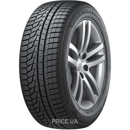 Фото Hankook Winter i*Cept Evo 2 W320 (205/60R16 96H)
