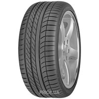 Фото Goodyear Eagle F1 Asymmetric SUV (255/60R18 112W)