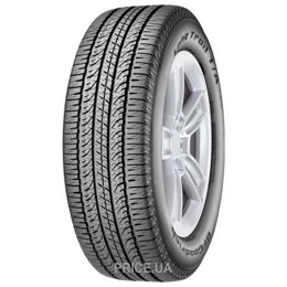 Фото BFGoodrich Long Trail T/A Tour (235/75R15 108T)
