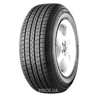 Фото Continental Conti4x4Contact (255/55R18 109H)