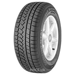 Фото Continental Conti4x4WinterContact (265/65R17 112T)