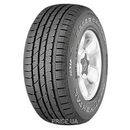 Шины Continental ContiCrossContact LX (265/65R17 112H)