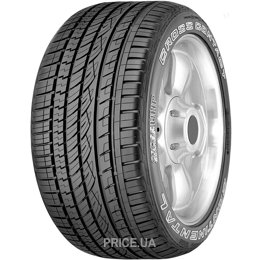 Фото Continental ContiCrossContact UHP (225/55R17 97W)