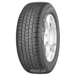 Фото Continental ContiCrossContact Winter (215/65R16 98H)