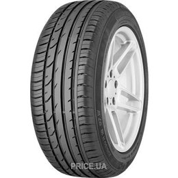 Фото Continental ContiPremiumContact 2 (225/60R16 98W)