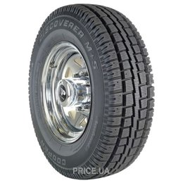 Фото Cooper Discoverer M+S (225/70R16 102S)