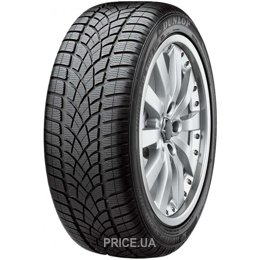 Фото Dunlop SP Winter Sport 3D (205/60R16 92H)