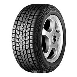 Фото Dunlop SP Winter Sport 400 (235/60R16 100H)