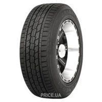 Фото General Tire Grabber HTS (235/75R15 105T)