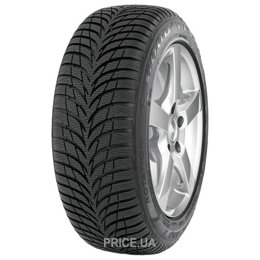 Фото Goodyear UltraGrip 7+ (175/70R13 82T)