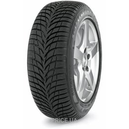 Фото Goodyear UltraGrip 7+ (205/55R16 91H)