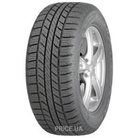 Фото Goodyear Wrangler HP All Weather (255/65R17 110H)