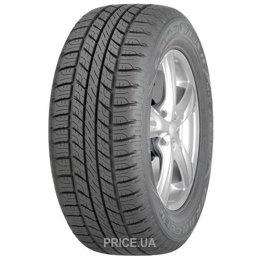 Шины Goodyear Wrangler HP All Weather (265/65R17 112H)