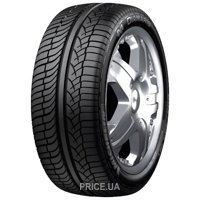Фото Michelin 4X4 DIAMARIS (235/65R17 108V)