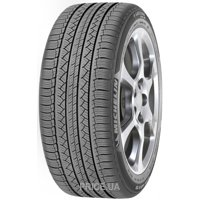 Фото Michelin LATITUDE TOUR HP (265/65R17 112H)
