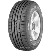 Фото Continental ContiCrossContact LX (245/70R16 107H)