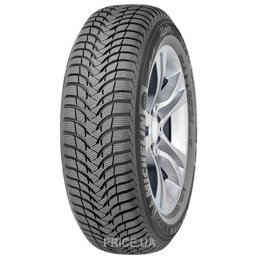Фото Michelin ALPIN A4 (195/65R15 91T)