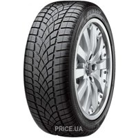 Фото Dunlop SP Winter Sport 3D (275/40R20 106V)