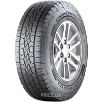 Фото Continental ContiCrossContact ATR (275/40R20 106W)