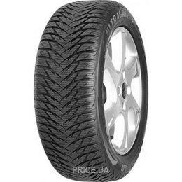 Фото Goodyear UltraGrip 8 (195/60R15 88T)