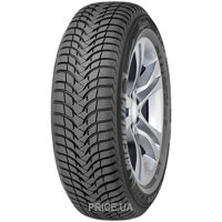 Фото Michelin ALPIN A4 (205/60R16 92H)